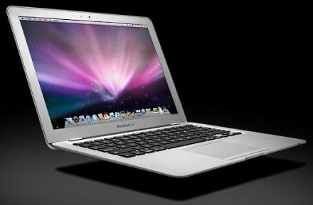 air1 Macbook Air   lelu vai aito työkone?