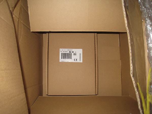 HP wasteful packaging 2 HP ja ylitseampuva pakkausinto