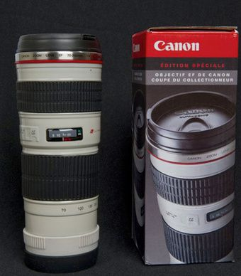 canon thermos Canonin termosmuki   EF 70 200 f/4.0 L IS USM