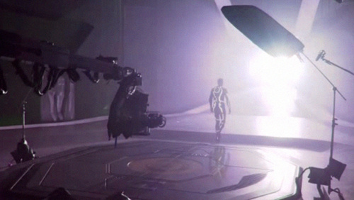 tron behind the scenes Tron Legacy   Behind the scenes  video leffan teosta (spoilers!)