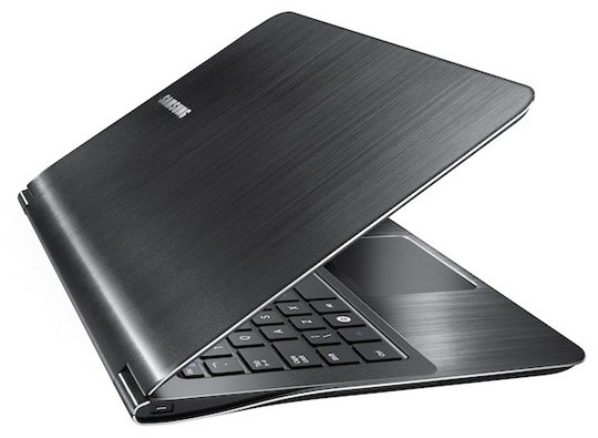 samsung Samsung Notebook 9 series