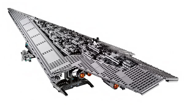 sw2 LEGO Super Star Destroyer Executor